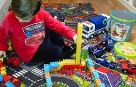 10 Best Construction Toys & Trucks for Kids Reviewed in 2020