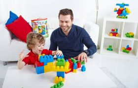 Best Mega Bloks for Kids & Toddlers Reviewed in 2020