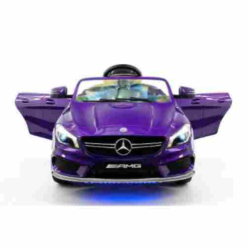 moderno mercedes electric cars for kids
