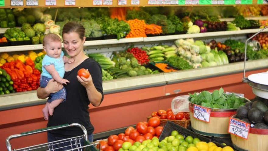 Organic Foods: Are They the Healthiest Option for the Family?