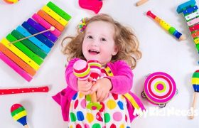 10 Huge Benefits Of Musical Toys For Kids