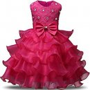 NNJXD Ruffles Lace Party