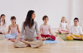 10 Reasons Your Kid Should be doing Yoga