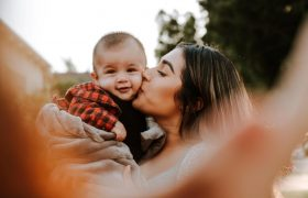 Signs You're Spoiling Your Child and How to Fix That
