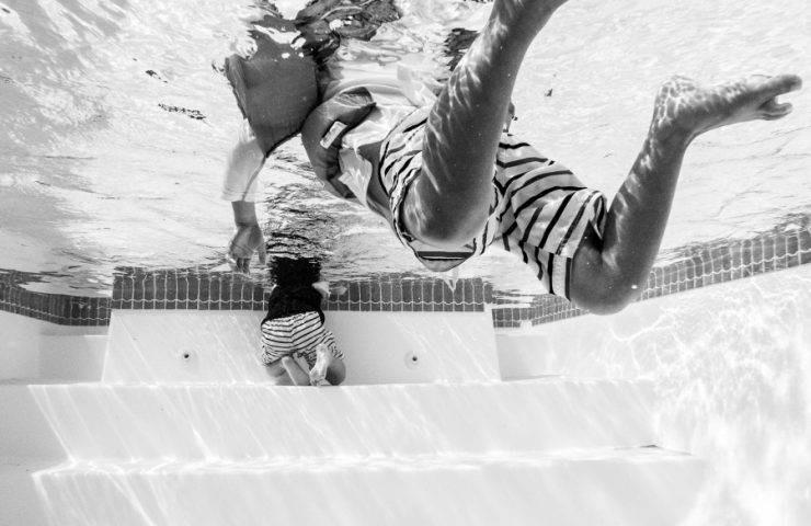 Here are the 5 essential pool safety tips for kids.