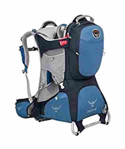 osprey poco AG plus baby carrier for hiking