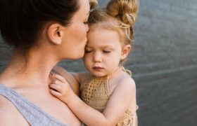 10 Reasons to Stop Yelling at Your Kids
