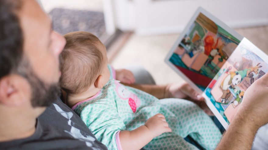 Read your Way to Becoming a Better Parent: Why Parenting Books Matter