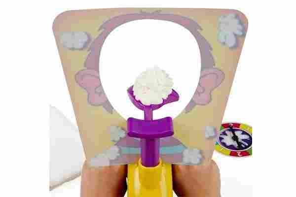 pie face game explained