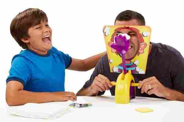 pie face game reviewed