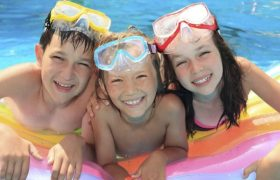10 Best Pool Toys & Accessories for Kids in 2020