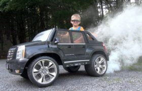 10 Best Power Wheels for Kids and Toddlers Reviewed in 2020