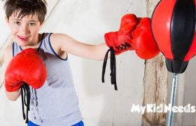 9 Best Punching Bags for Kids in 2020
