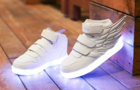 10 Best Toddler & Kids' Light-Up Shoes Rated in 2020