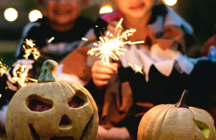 Throw The Perfect Kid-Friendly Halloween Party
