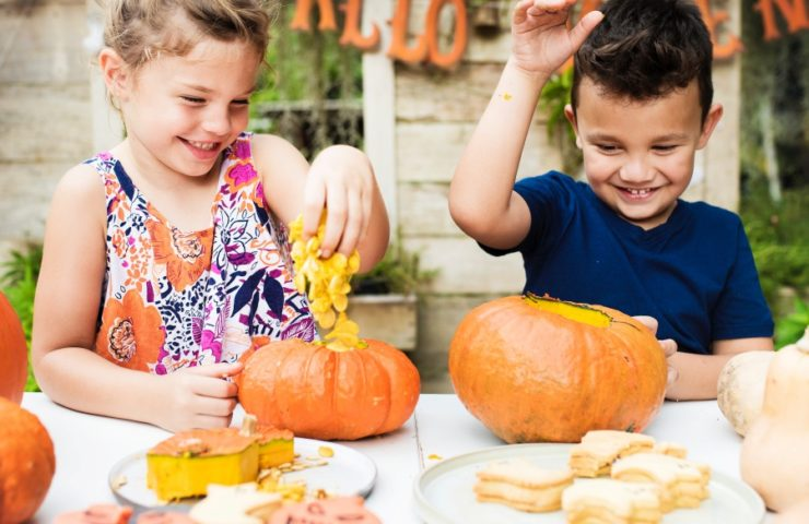 Halloween Activities for the Whole Family