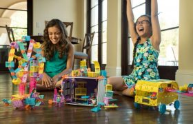 10 Best STEM Toys for Kids & Toddlers Reviewed in 2020