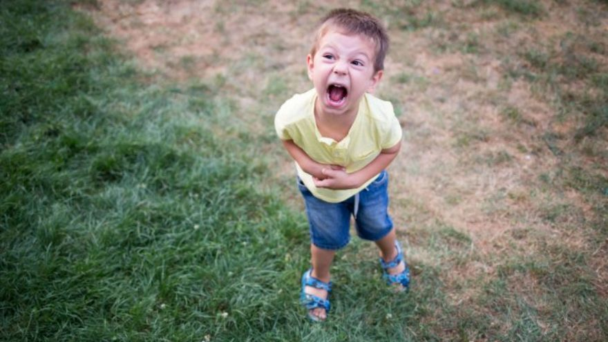4 Rude Qualities Your Child Will Grow Out Of