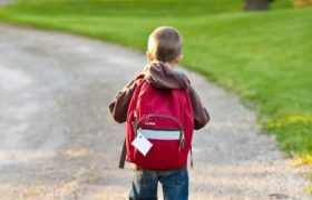 How to Prepare Your Child for Their First Day of School