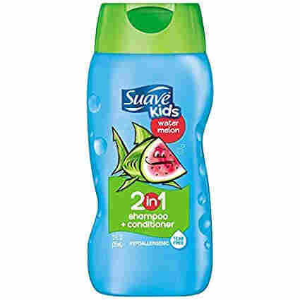 Suave Kids 2 in 1 Shampoo
