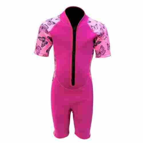 goldfin thermal 2mm kids wetsuit