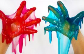 10 Best Slime Making Kits for Kids Reviewed in 2020