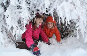 10 Best Snow & Winter Gloves for Kids and Toddlers in 2020
