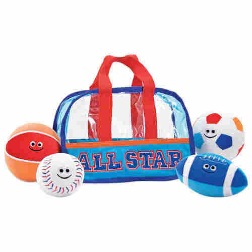 Melissa & Doug Sports Bag