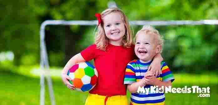 sports toys for toddlers