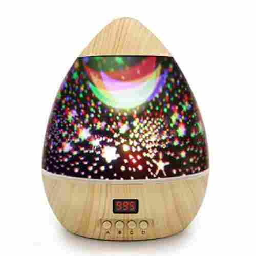 Star Projector Night Light