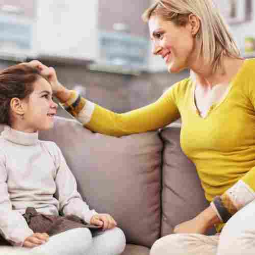 talking-to-your-child
