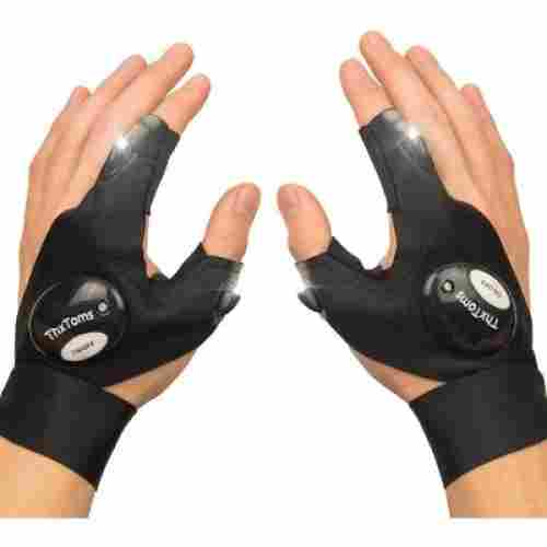 Thxtoms flashlight gloves