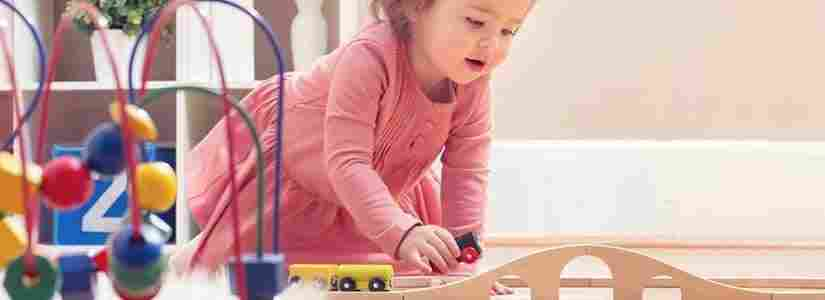guide to buying toddler toys