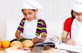 10 Best Cookbooks for Kids Reviewed in 2020