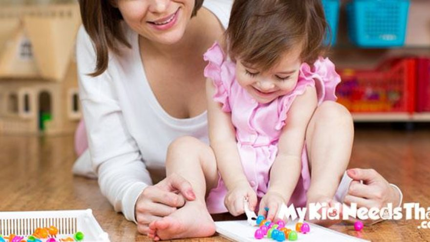 Big Benefits Of Toys And Your Kids Brain Development Borncute