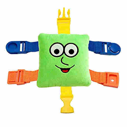 BUCKLE TOY Mini Buster