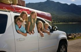 Tips for Traveling with Children: How to Make it Bearable