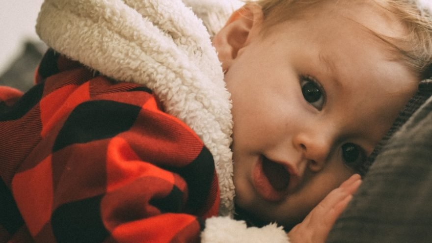 Take care of your baby's skin in the winter time with our tips on baby skincare in winter 101.