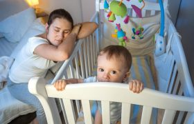 Mastering Bedtime with an Infant: Tips and Advice