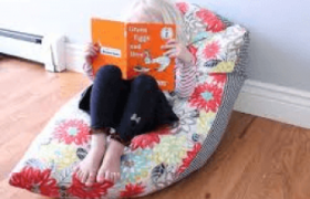 10 Kids Bean Bag Chairs Reviewed in 2020
