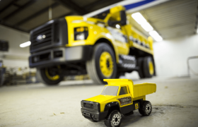 10 Best Tonka Trucks for Kids & Toddlers Rated in 2020