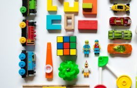 Why Kids Need Gender Neutral Toys