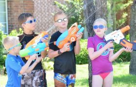10 Best Water Guns & Super Soakers for Kids in 2020