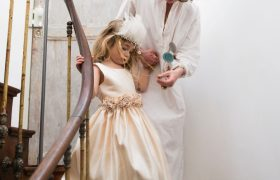 How to Plan a Kid friendly Wedding