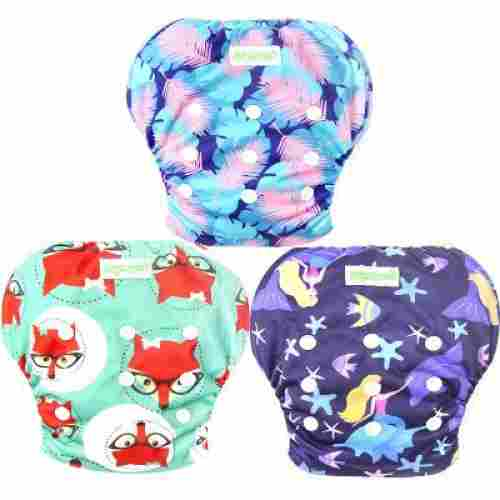 Wegreeco Baby Swim Diapers