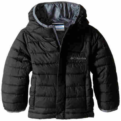 Columbia Boys' Powder Lite Jacket