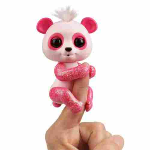 WowWee Fingerlings Glitter Panda