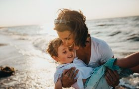 Tips on How to Recognize your Child's Temperament