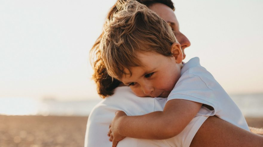 Ways your Own Childhood Influences your Parenting