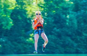 10 Best Kids Zip Lines Reviewed